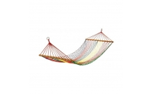 Гамак KingCamp Net Hammock (KG3713) Yellow/Green