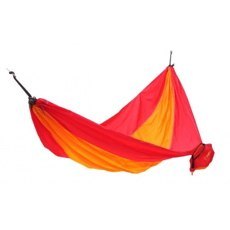 Гамак KingCamp PARACHUTE HAMMOCK (KG3753) Red/Yellow