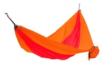 Гамак KingCamp PARACHUTE HAMMOCK (KG3753) Yellow/Red