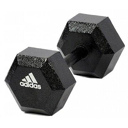 Гантель Adidas 2,5 Kg, ADWT-10340