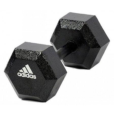 Гантель Adidas 5 Kg, ADWT-10341