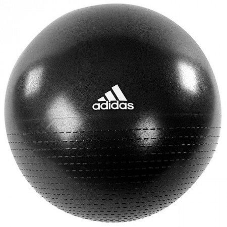 Гимнастический мяч Adidas, 65 см, Черный, ADBL-12245