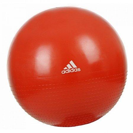 Гимнастический мяч Adidas, 75 см, Красный, ADBL-12248