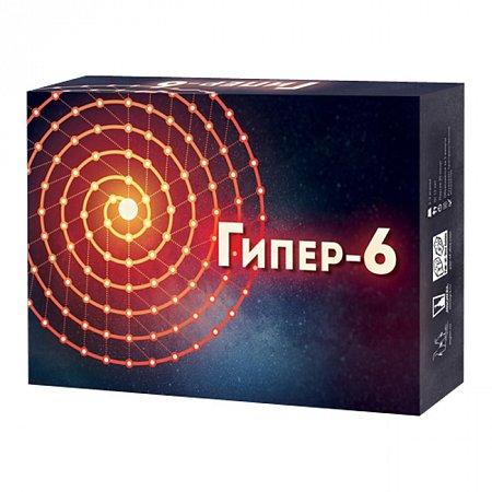 Гипер 6 - Настольная игра