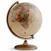 Глобус с подсветкой Дискавери, 30 см (Рус. язык, политический), Tecnodidattica 3962