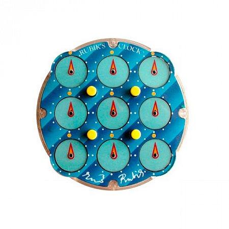 Головоломка Часы Рубика (Rubik's Clock)