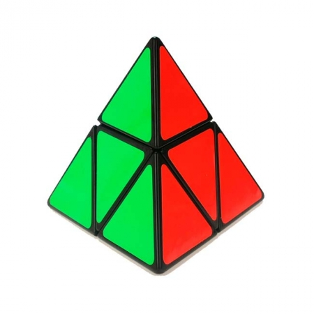Головоломка Пирамидка Shengshou двуслойная