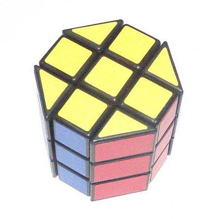 Головоломка восьмиугольная призма