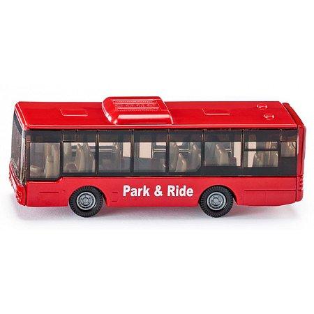 Городской автобус MAN Park & Ride, Siku, 1021