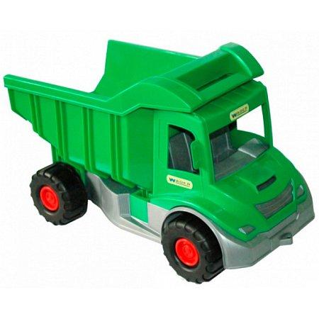 Грузовик Фермер Multi Truck, 38 см, Wader, 39300