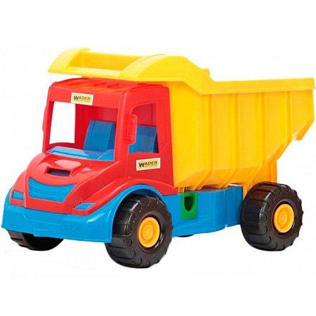 Грузовик Multi Truck, Wader, 32151