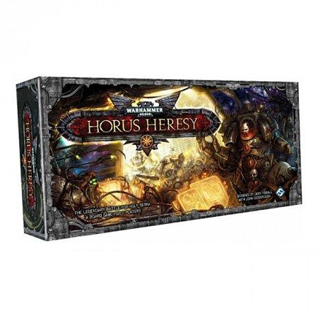 Horus Heresy (Ересь Хоруса) - Настольная игра