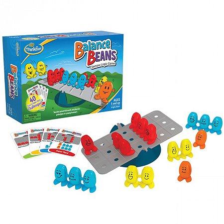 Игра-головоломка - Балансирующие бобы, ThinkFun