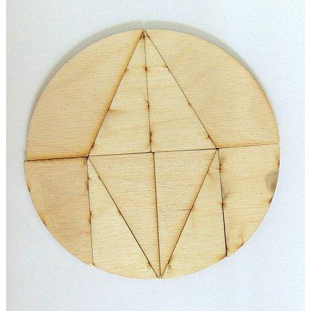 Игра-головоломка Магический круг