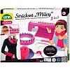 Игровой набор для вязания Майли (Miley) 3 в 1 со станком, Lena, 42004