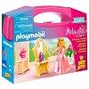 Игровой набор Принцесса Вэнити, Playmobil, 5650