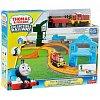 Игровой набор Солти и Крэнки на причале, Томас и друзья, Thomas & friends, Mattel, BHR95