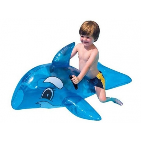 Игрушка надувная Дельфин, Bestway 41036