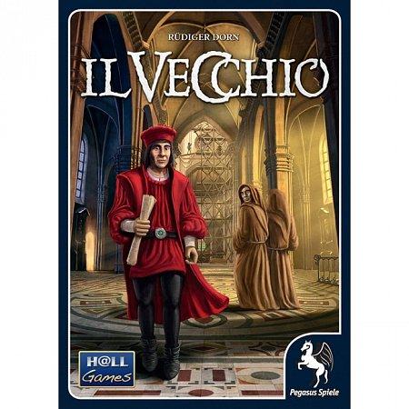 Il Vecchio - Настольная игра