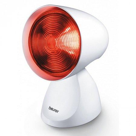 Инфракрасная лампа для профилактики и лечения проблем кожи Beurer IL 21