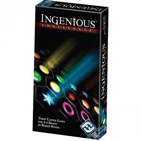 Ingenious Challenges - Настольная игра