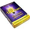 Интеллектуальная игра Thinkers - Пространственное мышление, рус. (9-12 лет, 100 заданий)