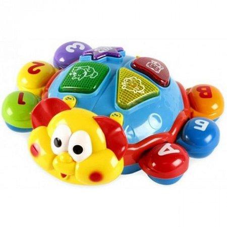 Интерактивная игрушка Танцующий жук, 5055