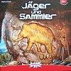 Jager und Sammler - Настольная игра