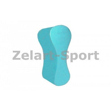 Калабашка для плавания PL-3047 (EVA, р-р 23,5x10x10см, бирюзовый)