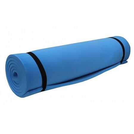 Каремат туристический EVA однослойный 10мм TY-1846 (р-р 1,8x0,6мx1см, голубой)