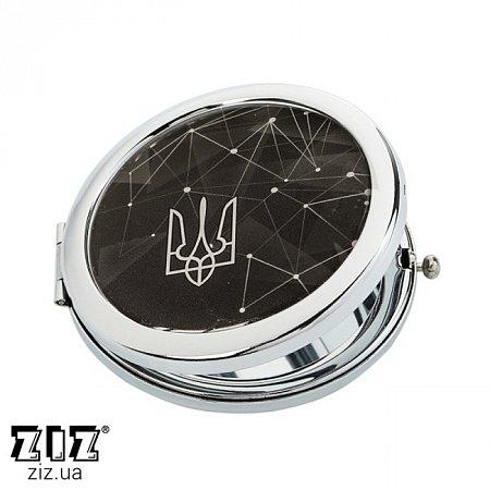 Карманное зеркало Герб, ZIZ-27021