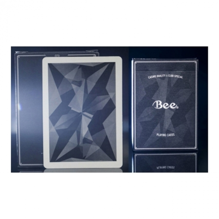 Карты Bee Dark Diamond