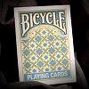 Карты Bicycle Madison Teal