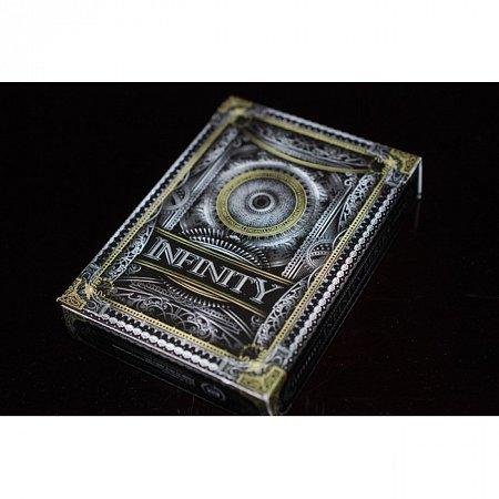 Карты Infinity от Ellusionist