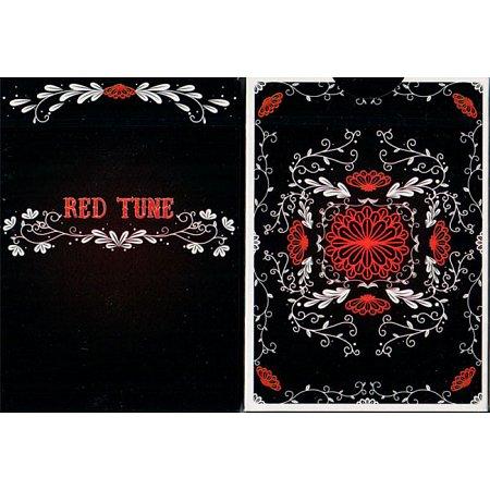 Карты Red Tune от Aloys