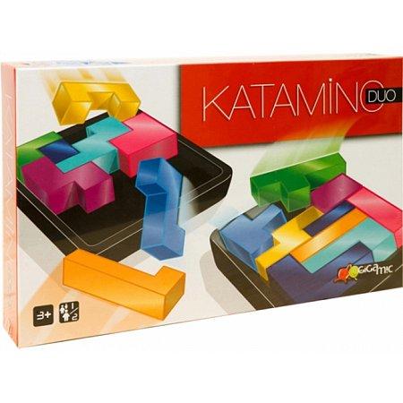 Katamino Duo (Катамино Дуо) - Настольная игра