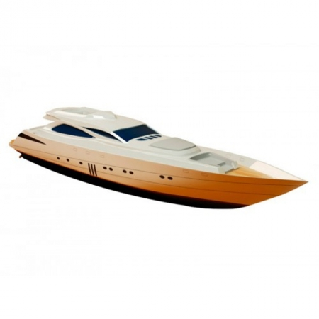 Катер на радиоуправлении 45 см, Offshore-Yacht, XQ (3263)