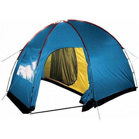 Кемпинговая палатка Sol Anchor 4 SLT-032.06 (мест: 3)