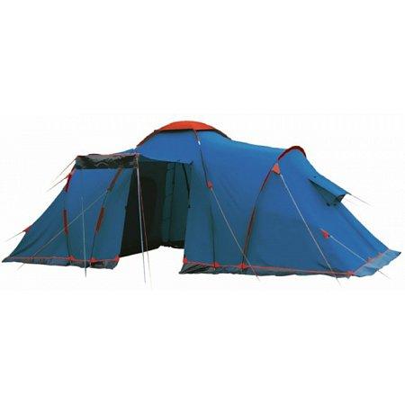 Кемпинговая палатка Sol Castle 6 SLT-028.06 (мест: 6)
