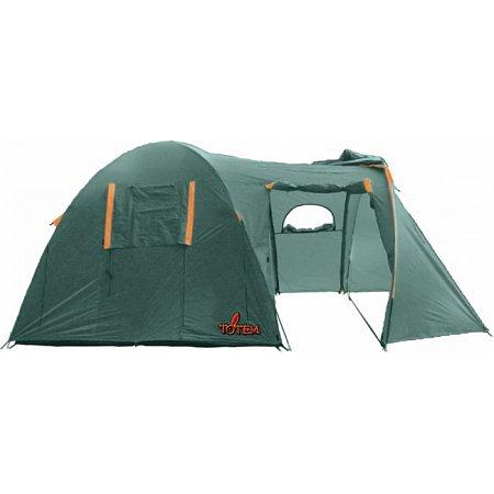 Кемпинговая палатка Totem Catawba TTT-006.09 (мест: 4)