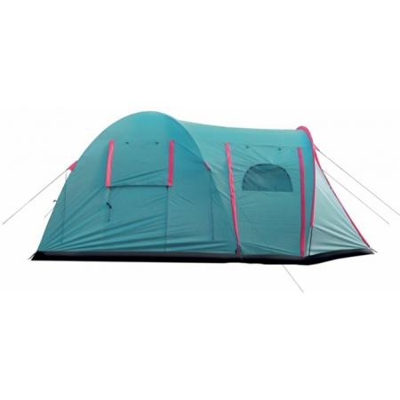 Кемпинговая палатка Tramp Anaconda TRT-061.04 (мест: 4)