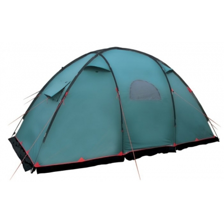 Кемпинговая палатка Tramp Eagle TRT-064.04 (мест: 4)