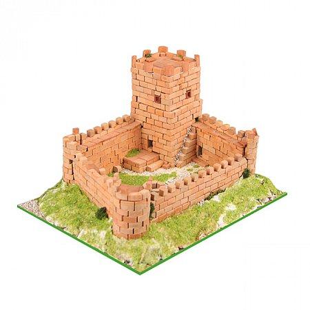 Керамический конструктор Средневековый замок, Keranova 30219