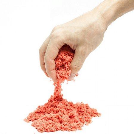 Кинетический песок Красный, 3 кг, пр-во Украина
