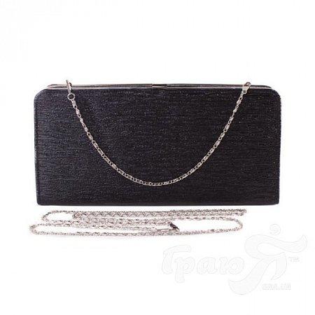 Клатч женский ETERNO (ЭТЭРНО) E20680-black
