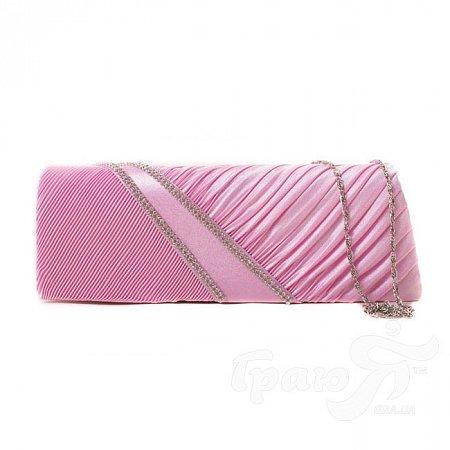Клатч женский вечерний ETERNO (ЭТЕРНО) MASS382021-pink