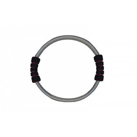 Кольцо для пилатеса TONING RING B-860 (металл, неопрен, EVA, d-38см)