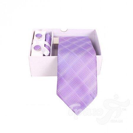 Комплект подарочный шелковый для мужчин ETERNO (ЭТЕРНО) EG502 ETERNO
