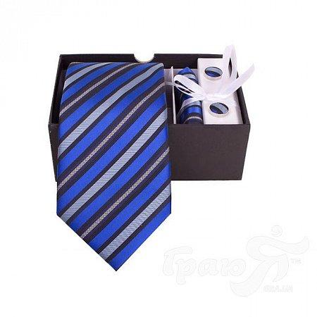 Комплект подарочный шелковый для мужчин ETERNO (ЭТЕРНО) EG511 ETERNO