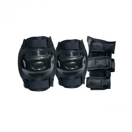 Комплект защиты (4 предм.) Tempish STANDARD-2, 10200005